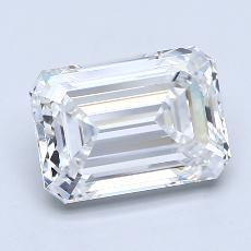 3.23 Carat 绿宝石 Diamond 非常好 F IF