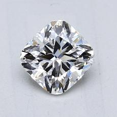 Recommended Stone #3: 1.12-Carat Cushion Cut Diamond