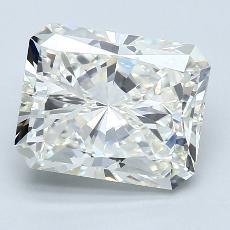 2.73 Carat 雷地恩明亮式 Diamond 非常好 J VS1