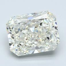 5.01-Carat Radiant Diamond Very Good K SI1