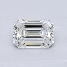 0.70 Carat 綠寶石 Diamond 非常好 F VVS2