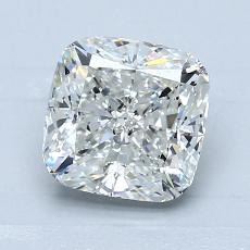 Recommended Stone #1: 1.53-Carat Cushion Cut Diamond