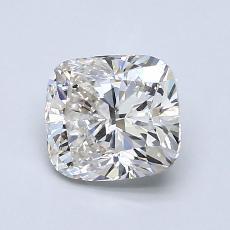 Target Stone: 1.01-Carat Cushion Cut Diamond