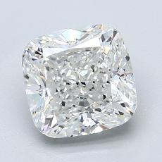 Recommended Stone #2: 2,22-Carat Cushion Cut Diamond
