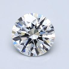 1.20 Carat Redondo Diamond Ideal G VS1