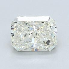 Recommended Stone #3: 1.30-Carat Radiant Cut