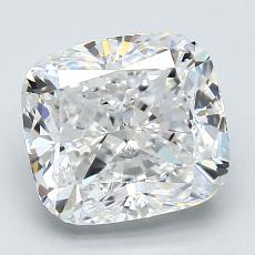 Recommended Stone #3: 2,53-Carat Cushion Cut Diamond