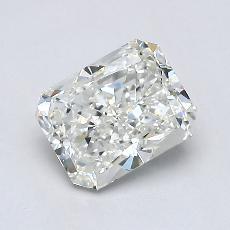 推荐宝石 1:0.97 克拉雷迪恩型切割