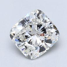 Recommended Stone #3: 1.51-Carat Cushion Cut Diamond