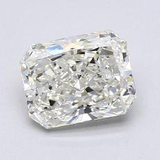 1.51 Carat 雷地恩明亮式 Diamond 非常好 J SI1