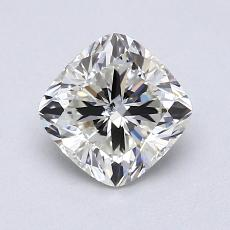 Recommended Stone #1: 1.01-Carat Cushion Cut