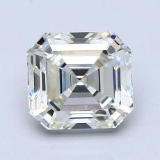 Recommended Stone #1: 1.79-Carat Emerald Cut