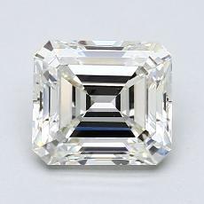 Pierre recommandée n°3: Diamant 1,20carat taille émeraude