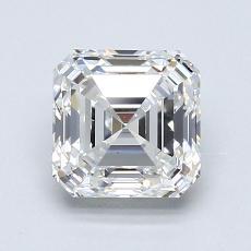 推荐宝石 2:1.20 克拉阿斯彻形钻石