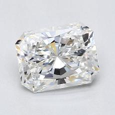 推薦鑽石 #1: 1.50  克拉雷地恩明亮式切割鑽石