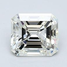 Recommended Stone #1: 1.56-Carat Emerald Cut Diamond