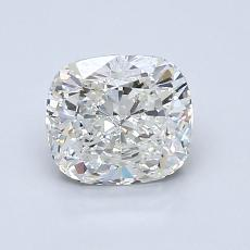 Recommended Stone #2: 1,20-Carat Cushion Cut Diamond
