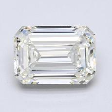 Recommended Stone #3: 1.14-Carat Emerald Cut Diamond