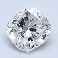 Recommended Stone #1: 3,03-Carat Cushion Cut Diamond