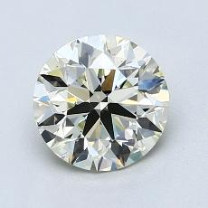 Recommended Stone #3: 1,40-Carat Round Cut Diamond