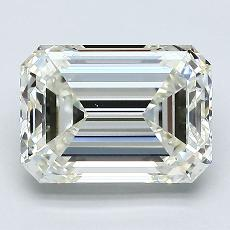 Recommended Stone #2: 2.01-Carat Emerald Cut
