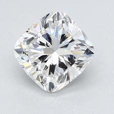 Recommended Stone #4: 1,50-Carat Cushion Cut Diamond