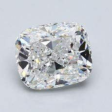 Recommended Stone #3: 1,62-Carat Cushion Cut Diamond