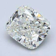 Recommended Stone #1: 2,01-Carat Cushion Cut Diamond