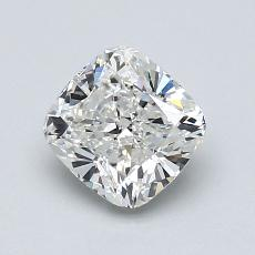 Recommended Stone #3: 1.21-Carat Cushion Cut