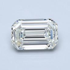 1.00 Carat 綠寶石 Diamond 非常好 K VVS1