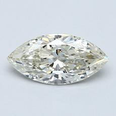 Recommended Stone #3: 0.75-Carat Marquise Cut