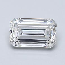 Recommended Stone #3: 1,20-Carat Emerald Cut