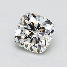Recommended Stone #4: 1,02-Carat Cushion Cut Diamond