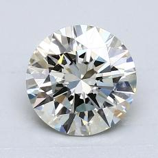 Recommended Stone #4: 1.58-Carat Round Cut Diamond