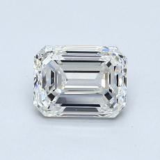 0.90 Carat 绿宝石 Diamond 非常好 G VVS2