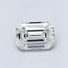 0.71 Carat 绿宝石 Diamond 非常好 F VVS2