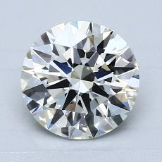 Recommended Stone #3: 1.52-Carat Round Cut Diamond