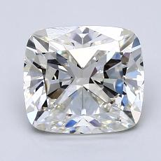 Recommended Stone #3: 2.03-Carat Cushion Cut Diamond