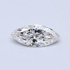0.30-Carat Marquise Diamond Very Good F VS1