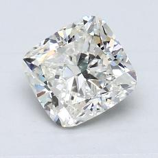 Recommended Stone #3: 1.21-Carat Cushion Cut Diamond