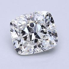 Recommended Stone #3: 1,56-Carat Cushion Cut Diamond