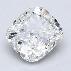 Recommended Stone #4: 2,01-Carat Cushion Cut Diamond