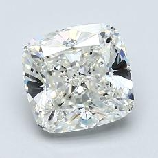 Recommended Stone #2: 2.52-Carat Cushion Cut Diamond