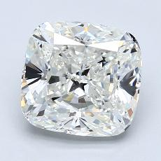 Recommended Stone #3: 3,01-Carat Cushion Cut Diamond