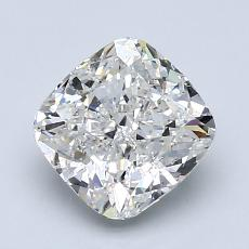 Recommended Stone #4: 1.90-Carat Cushion Cut Diamond