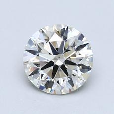 1.12 Carat 圓形 Diamond 理想 K VS2