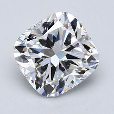 Recommended Stone #4: 1.83-Carat Cushion Cut Diamond