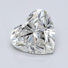 Target Stone: 2.00-Carat Heart Cut Diamond
