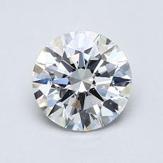 Recommended Stone #4: 1.02-Carat Round Cut Diamond
