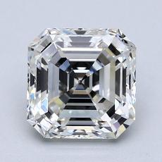推荐宝石 4:2.01 克拉阿斯彻形钻石